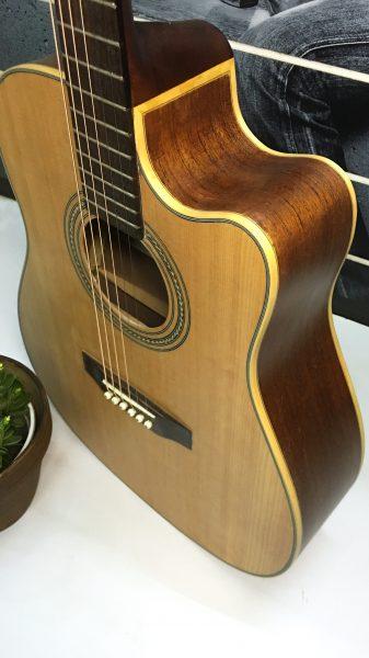 Guitar M12 Thiên Ân