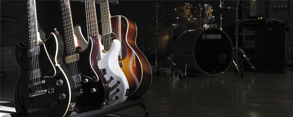 Đàn Guitar & Bass