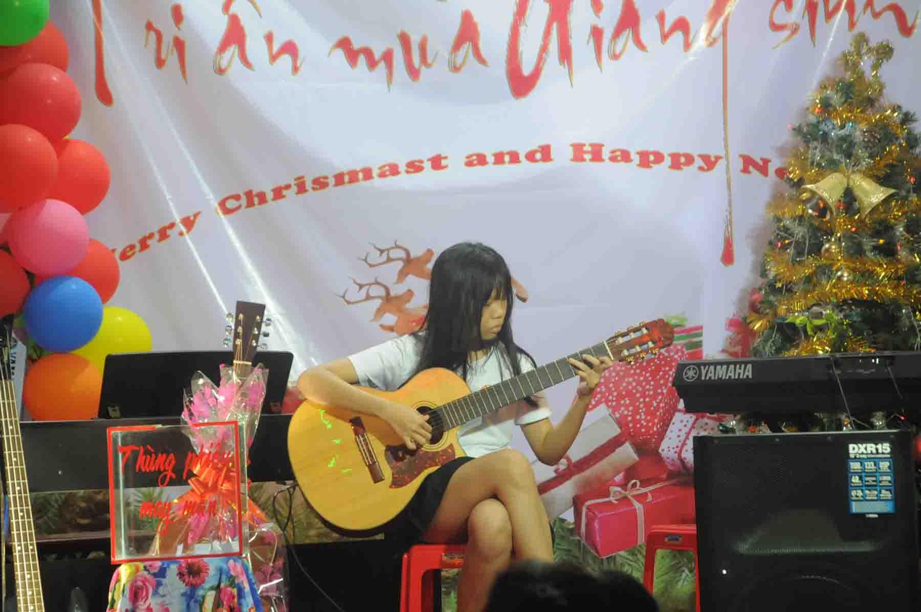 Guitar cổ điển - guitar solo