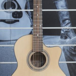 Guitar M47