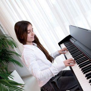 Khóa học đàn PIANO ở Biên Hòa