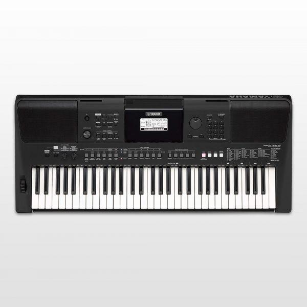 Đàn Organ Yamaha PSR E463 - Thiên Ân Music